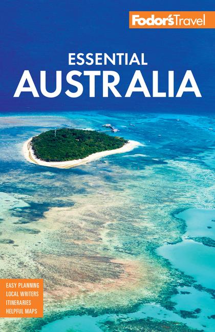 Australia esencial de Fodor
