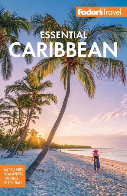 Caribe esencial de Fodor