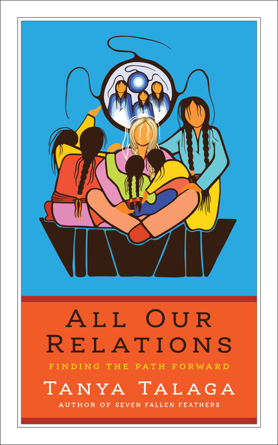 All Our Relations bookcover, buy option