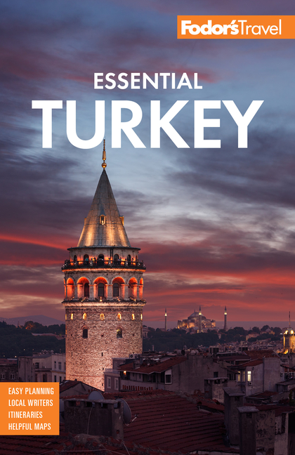 Fodor's Essential Turkey