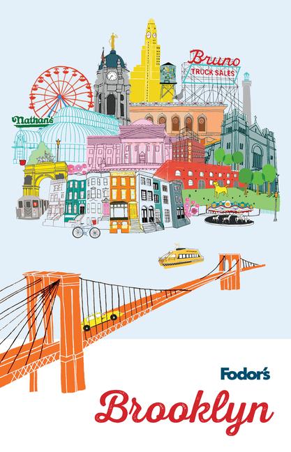 Brooklyn Inside Guide