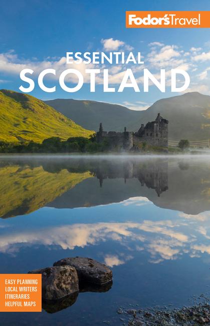 Fodor's Essential Scotland