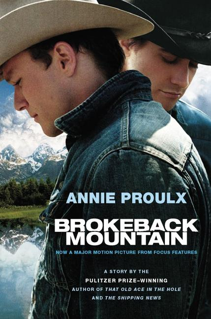 annie proulxs brokeback mountain essay Published: mon, 5 dec 2016 this essay will aim to compare the film version of 'brokeback mountain' with annie proulx's short story it will explain, discuss as well as evaluate the ways in which ang lee represented key themes and ideas through-out the film.